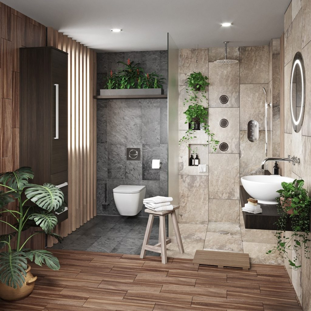 Get-your-green-fingers-out-to-add-plants-to-your-bathroom