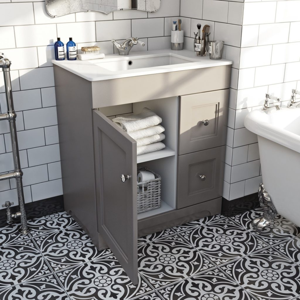 Increase-your-storage-with-cabinet-units-in-your-bathroom
