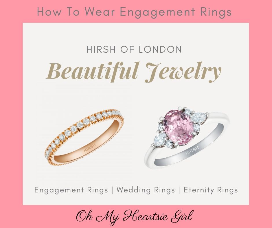 How-To-Wear-Engagment-Wedding-Rings-and-Eternity-Rings-From-Hirsh-of-London