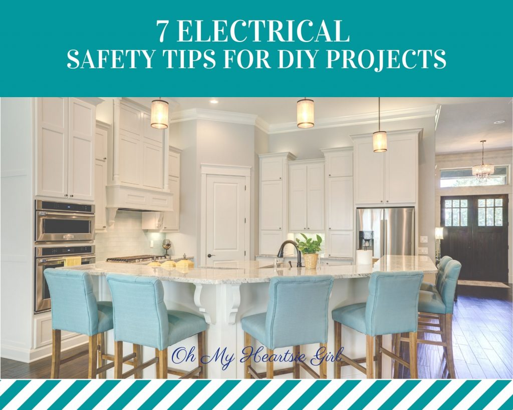 7-electrical-safety-tips-for-diy-projects